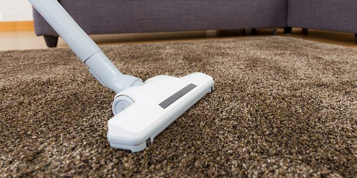 How to Maintain a Vacuum