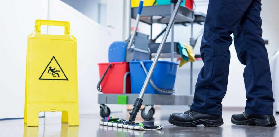 Useful Guidelines to Select the Best Commercial Cleaning Services