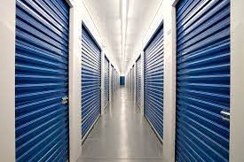 What to check in a storage facility