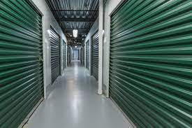 All You Need to Know About Storage Facilities