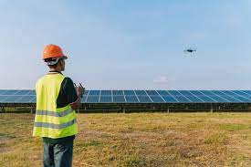 Drone Solar Inspection - Facts