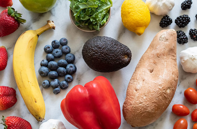 Healthy Eating Habits and How to Start
